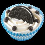 Birthday Cake Cookie Dreams Ice Cream Cupcake